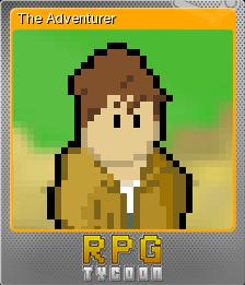 RPG Tycoon Foil 4