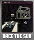 Race The Sun Foil 3