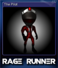 Rage Runner Card 4