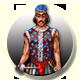 Realms of Arkania 1 Badge 1