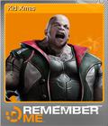 Remember Me Foil 5