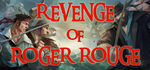 Revenge of Roger Rouge Logo
