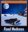Road Madness Card 1