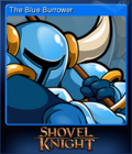 Shovel Knight Card 1
