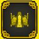 Space Codex Badge 5