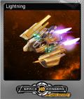Space Rangers HD A War Apart Foil 2