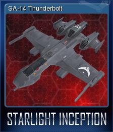 Starlight Inception Card 7