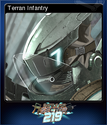 The Battle for Sector 219 Card 04