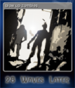 28 Waves Later Card 4