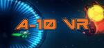 A-10 VR Logo