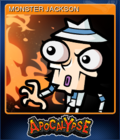 Apocalypse Party's Over Card 5