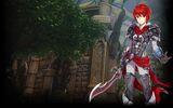 Aura Kingdom Background Hero - Héros