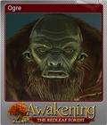 Awakening The Redleaf Forest Collector's Edition Foil 3