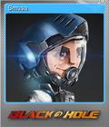 BLACKHOLE Foil 7