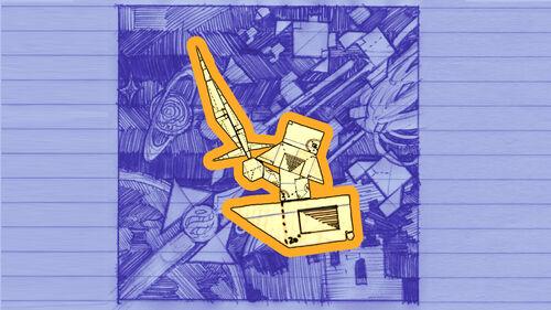 Ballpoint Universe Infinite Artwork 09