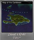Blood & Gold Caribbean Foil 03