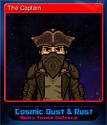 Cosmic Dust & Rust Card 5