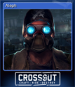 Crossout Card 1