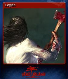 Dead Island Card 2
