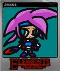 Elements Soul of Fire Foil 4