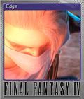 FINAL FANTASY IV Foil 6