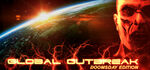 Global Outbreak Doomsday Edition Logo