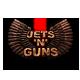 Jets'n'Guns Gold Badge 1