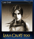 Lara Croft and the Temple of Osiris Card 3