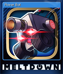 Meltdown Card 01