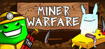 Miner Warfare Logo