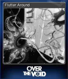 Over The Void Card 9