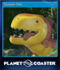 Planet Coaster Card 4