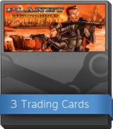 Planet Stronghold Booster Pack