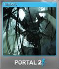 Portal 2 Foil 4