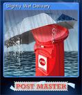 Post Master Card 5