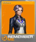 Remember Me Foil 3