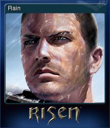 Risen Card 6