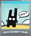 Run Rabbit Run Foil 3