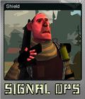 Signal Ops Foil 5