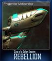 Sins of a Solar Empire Rebellion Card 10