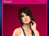 Sisterly Lust - Megan