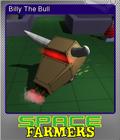 Space Farmers Foil 3