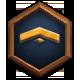 Spirit Of War Badge 2