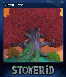 Stonerid Card 5