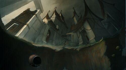 The Incredible Adventures of Van Helsing II Artwork 5