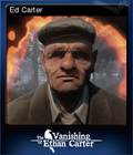 The Vanishing of Ethan Carter Card 3