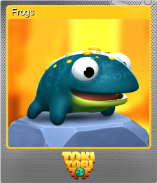 Toki Tori 2+ Foil 4