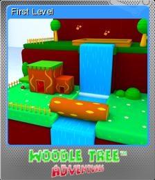 Woodle Tree Adventures Foil 5