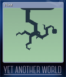 Yet Another World Card 2