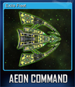 Aeon Command Card 2